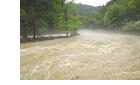 集中豪雨災害