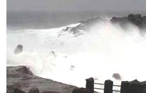 台風の防災対策