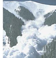 雪崩の防災対策